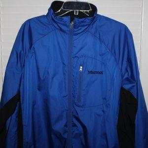 Men's MARMOT Light Insulated Full Zip Jacket Sz. L